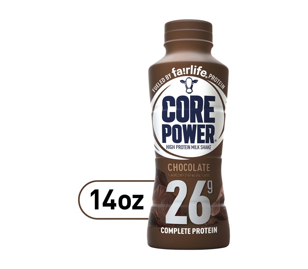Core Power 26g 14oz
