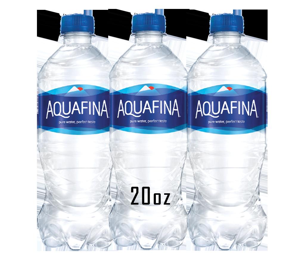 Aqua Fina 20oz